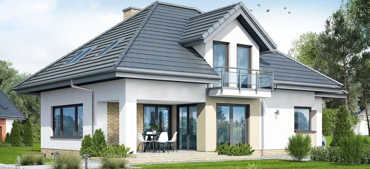 Проект Дом в гемантусе