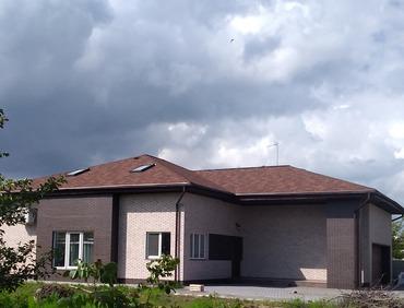 коттедж (новые дома)