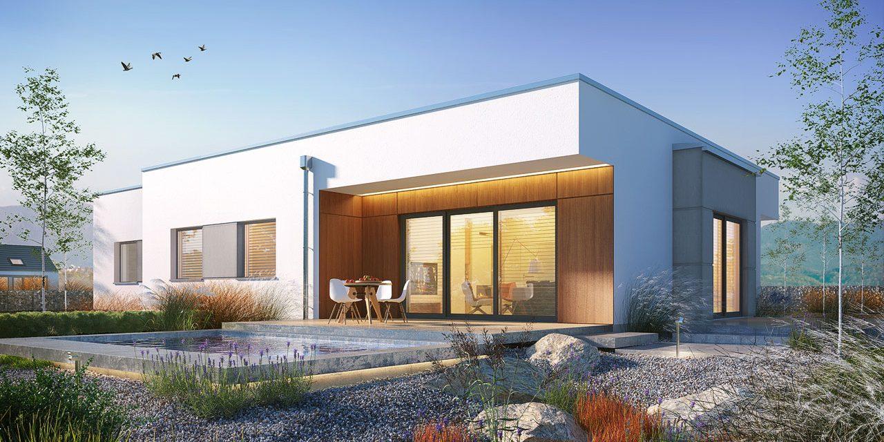 Проект Дом в парротиях 2 (Г2)