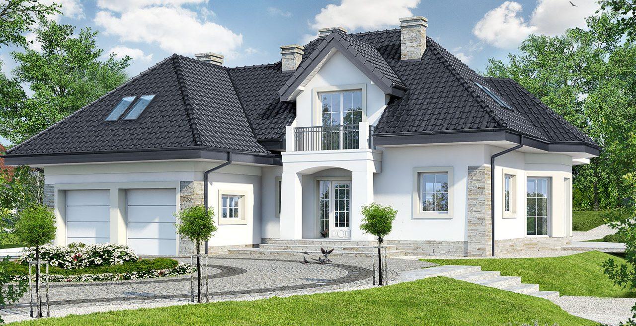 Проект Дом в гибискусе ver.2