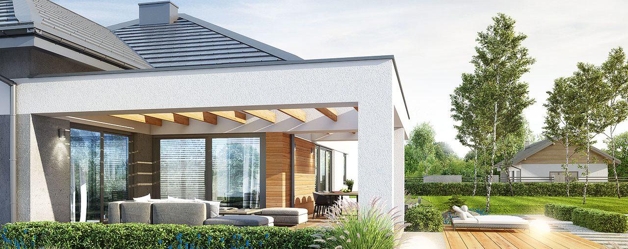 Проект Дом в нигеллах (Г2)