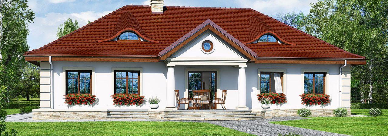 Проект Дом под осиной