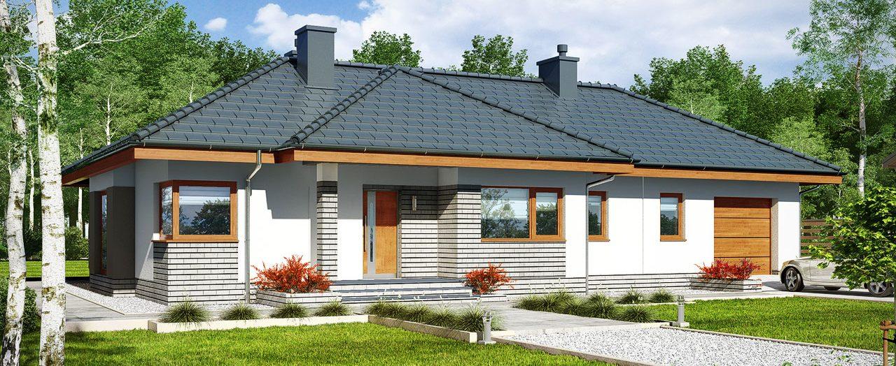 Проект Дом в грушках (Г)