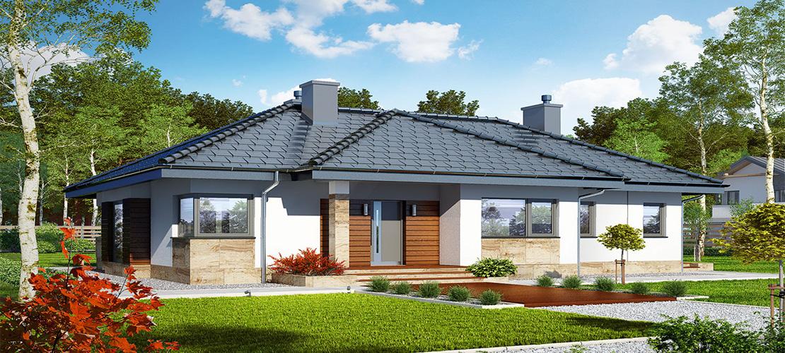 Проект Дом в грушках