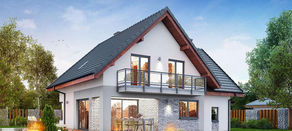 Проект Дом в амброзиях
